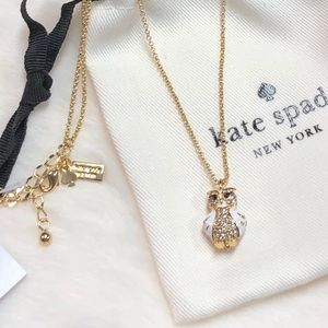 NWT KATE SPADE ♠️ STAR BRIGHT NECKLACE